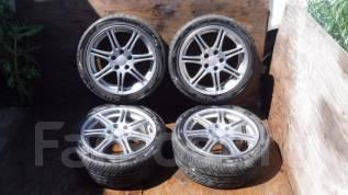 Колеса R17 с Honda Accord CL1. 7.0x17 5x114.30 ET45