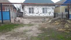Дом на побережье азовского моря. Улица Красная 94, р-н темрюкский, площадь дома 96 кв.м., централизованный водопровод, электричество 7 кВт, отопление...