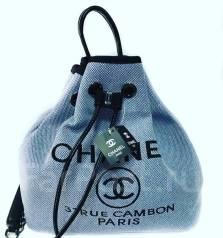 f1fdeee72458 Рюкзак Шанель (Chanel Graffiti) - Аксессуары и бижутерия во Владивостоке