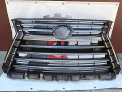 Решетка радиатора. Lexus LX570 Lexus LX450d