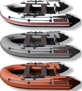 X-River Grace 360. Год: 2016 год, длина 3,60м., двигатель подвесной, 15,00л.с., бензин