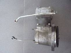 Компрессор тормозной. Isuzu Elf Двигатель 6HK1T