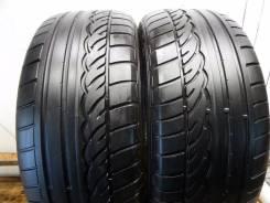 Dunlop SP Sport 01A. Летние, 2014 год, износ: 20%, 2 шт