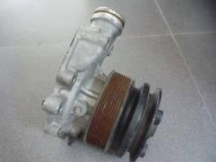 Помпа водяная. Isuzu Forward Двигатель 6HK1T