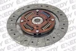 Диск сцепления EXEDY HCD802U HCD802U HCD802U