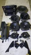 Магнитола. Subaru Outback, BPH, BP9, BP, BPE Subaru Legacy, BP9, BLE, BPE, BP, BL5, BL9, BL, BP5, BPH