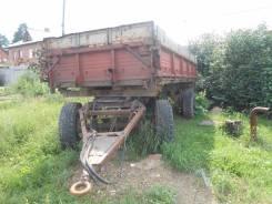 Камаз ГКБ 8551. Продам прицеп грузовой