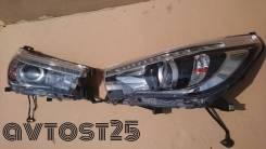 Фара. Toyota Hilux Pick Up, GUN125, GUN125L, GUN126L Toyota Hilux Двигатели: 1GDFTV, 2GDFTV