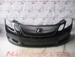 Бампер. Lexus GS300 Lexus GS430 Lexus GS350