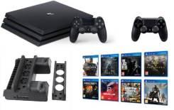 Sony Playstation 4 Pro. Под заказ