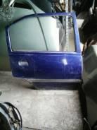 Продаю дверь Opel kadett 88г, хэтчбек, заднию правую.