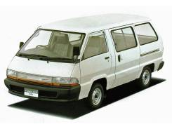 Toyota Town Ace. CR36, 3CT