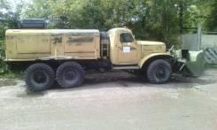 ЗИЛ 157. Продам ШРС-А (Д-470 на базе ), 18 000 куб. см., 3 500 кг.