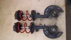 Амортизатор. Nissan Cedric, HY34, MY34 Двигатели: VQ25DD, VQ30DD, VQ30DET