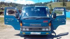 Mazda Titan. Продам грузовик. Мазда титан, 3 000 куб. см., 1 500 кг.