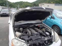 Toyota Mark II. JZX110, 1JZGTE