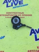 Натяжной ролик. Nissan Bluebird Sylphy, QG10 Двигатель QG18DE