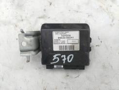 Блок управления 4wd. Lexus LX570, URJ201W, URJ201