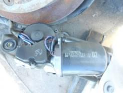 Мотор стеклоочистителя. Toyota Mark II, JZX90, LX90, JZX91, GX90, JZX93, SX90 Toyota Cresta, GX90, LX90, SX90, JZX93, JZX91, JZX90 Toyota Chaser, LX90...