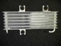 Радиатор масляный. Infiniti Nissan