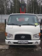 Hyundai HD78. Автовышка Чайка-Сервис Hyundai HD-78, 2014 г. в., б/у