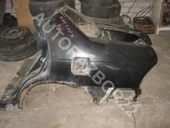Крыло. Honda Element Honda Domani, E-MA4, E-MA5, E-MA6, E-MA7 Двигатели: B18B, ZC, D15B