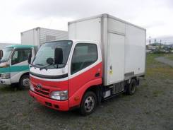 Toyota Toyoace. Продам рефрижератор Toyota Toyace, 3 000 куб. см., 1 000 кг.