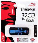 USB-Флешки. 32 Гб, интерфейс 3.0
