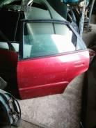 Продаю дверь Toyota corolla AE111, 2000г, задняя левая.