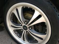 Комплект колес sporsh weels r17. 7.0x17 5x114.30 ET51