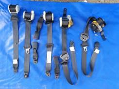 Ремень безопасности. Toyota Cresta, LX100, JZX100, GX100, JZX101, JZX105, GX105 Toyota Mark II, LX100, JZX100, GX100, JZX101, JZX105, GX105 Toyota Cha...