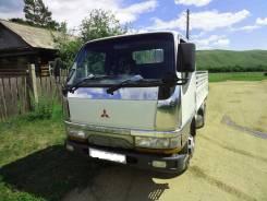 Mitsubishi Canter. Продам грузовик , 4 600 куб. см., до 3 т