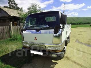 Mitsubishi Canter. Продам грузовик , 4 600куб. см., 2 000кг.