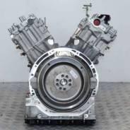 Новый двигатель 642.855 на Mercedes без навесного