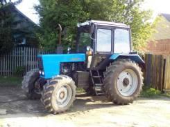 МТЗ 82.1. Продам трактор мтз 82.1, 3 000 куб. см.