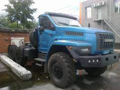 Урал 44202. Продается грузовик Седельный тягач урал 44202-5311-74 некст next, 12 000 куб. см., 12 000 кг.