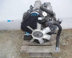 Двигатель в сборе. Nissan Vanette Двигатель LD20T