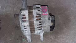 Генератор. Honda Fit Aria Honda Jazz, GD1 Honda Fit, GD1 Двигатель L13A