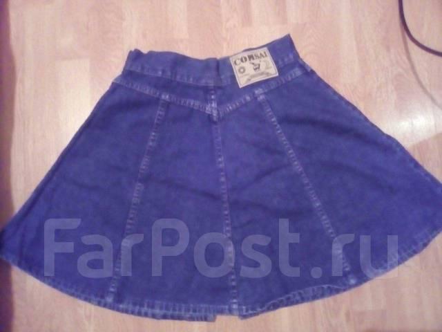 774a617ace3 Юбка клеш - Основная одежда во Владивостоке