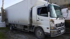 Hino Ranger. Продается грузовик Hino Renger, 8 000 куб. см., 8 000 кг.