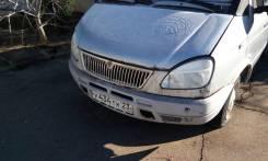 ГАЗ 2752. Автомобиль ГАЗ-2752. Под заказ