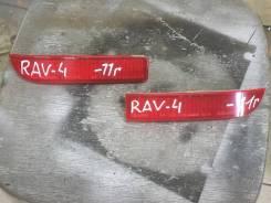 Катафот. Toyota RAV4, ACA36W, ACA36