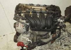 Двигатель в сборе. Toyota Corolla, ZZE121, ZZE121L Двигатель 3ZZFE