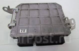 Блок управления двс. Toyota Prius, ZVW30, ZVW30L