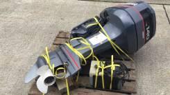 Yamaha. 140,00л.с., бензин, нога X (635 мм)