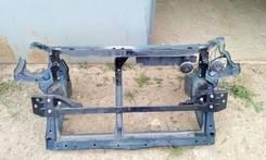 Рамка радиатора. Subaru Stella, RN2 Двигатель EN07