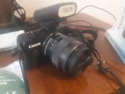 Canon EOS M. 8 - 8.9 Мп