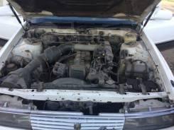 Подушка двигателя. Toyota: Mark II, Supra, Soarer, Cresta, Chaser, Cressida Двигатели: 7MGE, 1GGTE, 1JZGTE, 1GGZE, 1JZGE, 1GGTEU, 1GFE, 1GGEU, 7MGTEU...