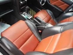 Интерьер. Subaru Legacy B4, BE5, BE9, BEE, BES