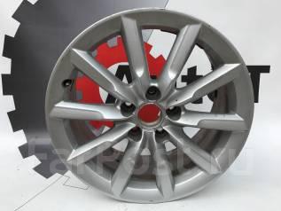 Audi. x17, ET43